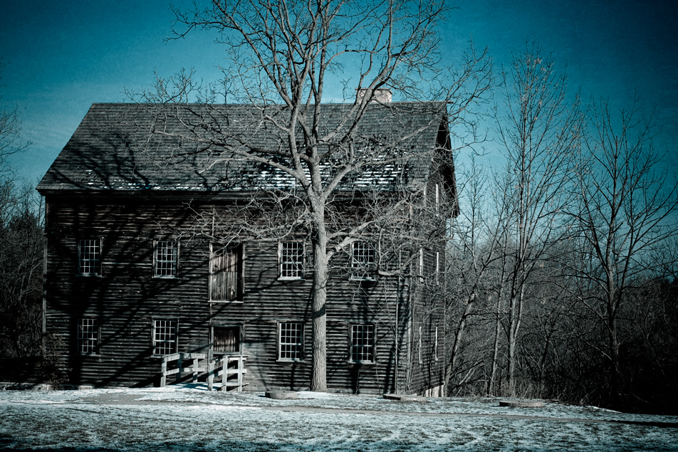 old house in vineland